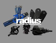 Radius HDD Tooling #New HDD Too