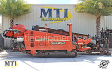 2008 Ditch Witch JT4020 Mach 1