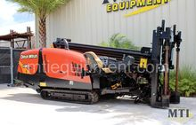 2014 Ditch Witch JT20 #16-096