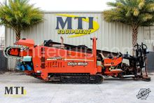 2010 Ditch Witch JT4020 Mach 1