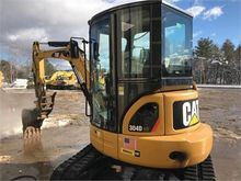 2011 CATERPILLAR 304D CR