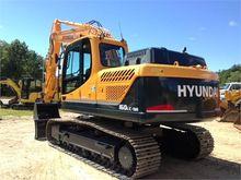 New 2015 HYUNDAI ROB