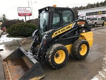 2013 NEW HOLLAND L220