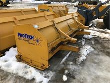 Used 2011 PROTECH SP
