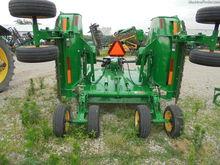 2013 John Deere HX15 75053