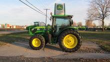 2014 John Deere 6115R 25184