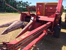 Used Case IH 881 618