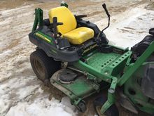 2013 John Deere Z960R 66446