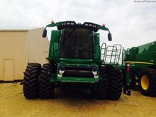 2014 John Deere S680 42477