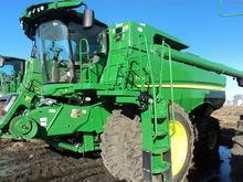 2014 John Deere S670 40551