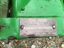 1998 John Deere 1780 62327