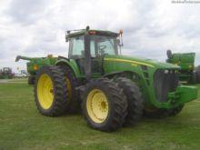 2006 John Deere 8530 76296