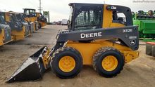2013 John Deere 332E 65103