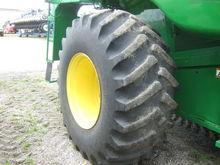 2010 John Deere 9570 70238