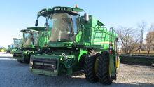 2013 John Deere S680 50415