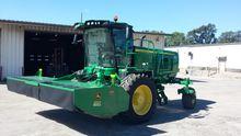 2015 John Deere W260 35276