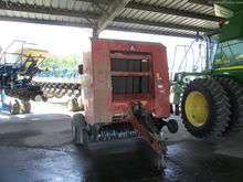 2009 Agco 5546 60418