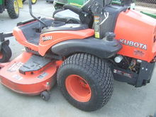 2008 Kubota ZD331-72 69454