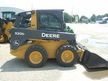 2013 John Deere 320D 53241