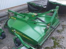 2007 John Deere MX6 61645