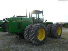 1993 John Deere 8970 66934