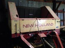 1990 New Holland 630 68395