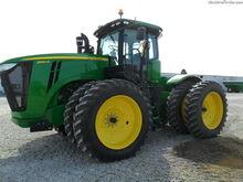 2012 John Deere 9360R 70018
