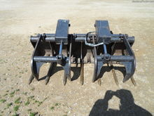 Bobcat TINED GRAPPLE 58157