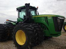 2012 John Deere 9510R 50087