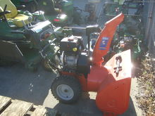 2015 Ariens ST30DLE 68946