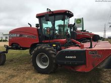 Used 2015 Case IH WD