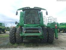 2012 John Deere S690 54001