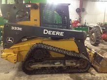 2014 John Deere 333E 67237