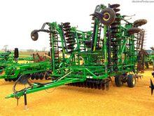 2010 Great Plains 8548DV 57761