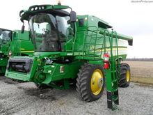 2015 John Deere S670 67267