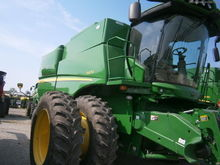 2013 John Deere S670 46616