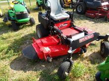 2009 Gravely ZT2660 HD 60586