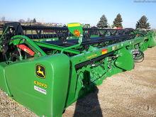 2015 John Deere 630FD 65560