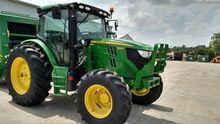 2014 John Deere 6125R 35901