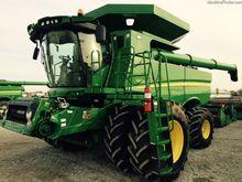 2015 John Deere S680 66033
