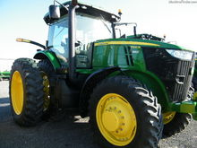 2013 John Deere 7200R 5794
