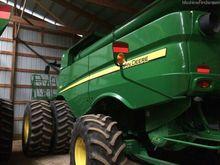 2015 John Deere S680 67524