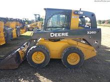 2012 John Deere 326D 63682