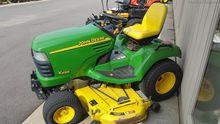 2005 John Deere X495 64563