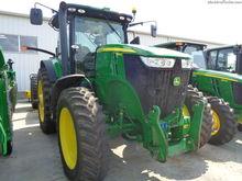 2011 John Deere 7260R 47512