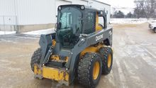 2013 John Deere 328E 66520