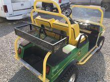 2000 Club Car CLUB CAR 67082