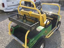 Used 2000 Club Car C