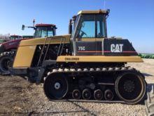 1994 Caterpillar 75C 66984