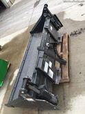 2011 John Deere MP72B 61115